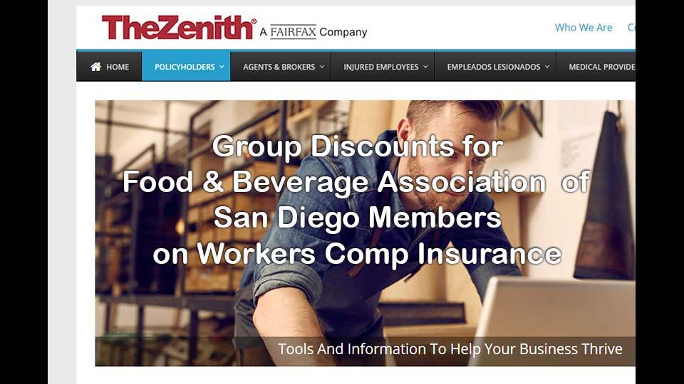 Food & Beverage Association of San Diego